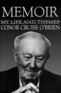 Conor Cruise O'Brien