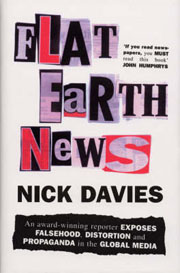 Flat Earth News - Book